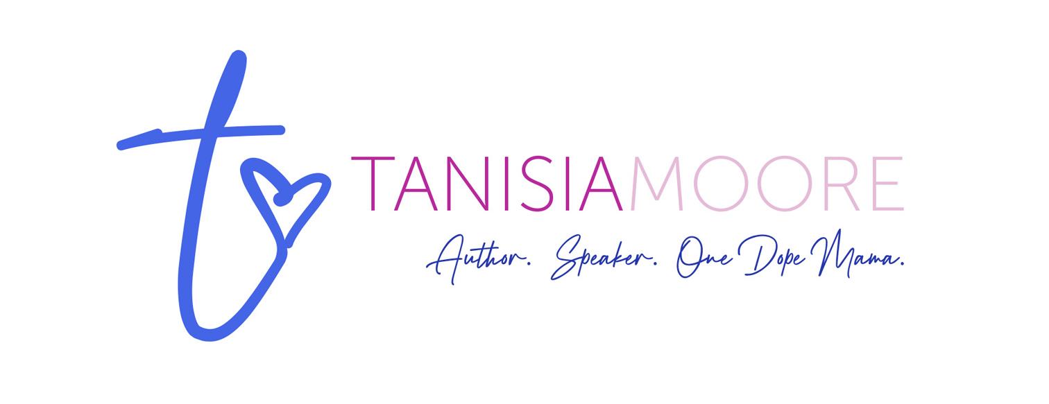 Tanisia Moore: Author| Speaker| Attorney